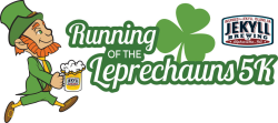 Running of the Leprechauns