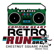 Common Heart VIRTUAL Retro Run