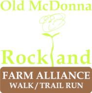 Old McDonna Rockland Farm Alliance Walk / Trail Run