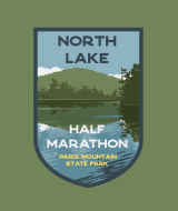 North Lake Half Marathon
