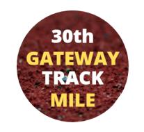 Gateway Track Mile
