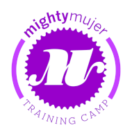 Mighty Mujer Training Camp