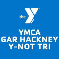 Gar Hackney Y Not Tri Triathlon