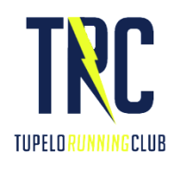 Tupelo Marathon and 14.2 Miler