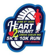 Heart to Heart 5K/10K Run