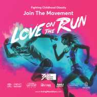 Love on the Run 5K/10k