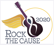 Rock the Cause 2020