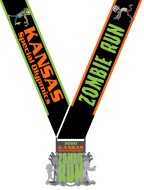 Zombie Run 5K/10K for Special Olympics (Race 2 of 2 in Race Series)