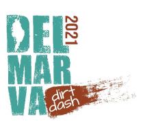 Delmarva Dirt Dash 5K Run - Walk - Crawl