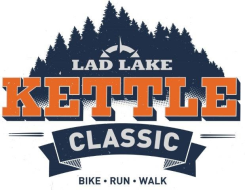 Kettle Classic Bike Walk Run Event 2020- WE'RE GOING VIRTUAL!