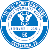 'Til the Cows Come Home 5K