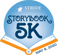 STRIDE Storybook 5k