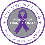 You'll Never Run Alone 5K