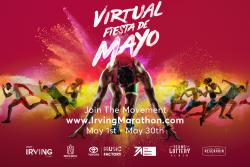 Virtual Fiesta De Mayo Half