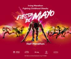 Fiesta De Mayo Half