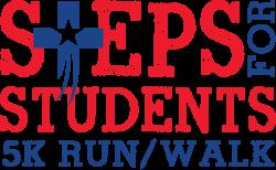 Steps for Students 5K