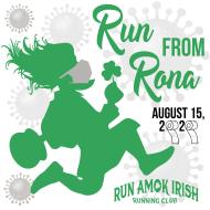 Run Amok Bangers and Brews 5K
