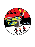 Decades Dash 2020 Race into the 90's