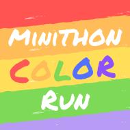 Upper Merion Color Run 2020