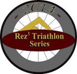 Rez3 Triathlon Series #1