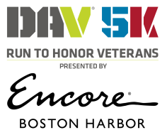 DAV 5K Boston