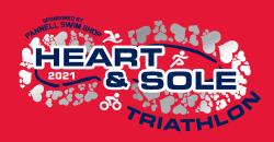 Pannell Swim Shop Heart & Sole Triathlon