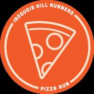 Iroquois Hill Runners Pizza Run