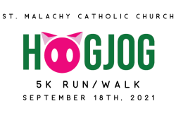 Hog Jog 5K Run/Walk