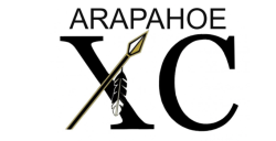 Arapahoe Warrior 5K Logo