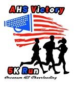 AHS Victory 5k Run