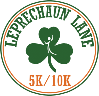 Leprechaun Lane Virtual Race