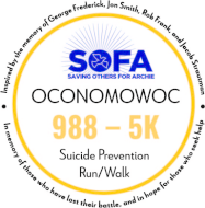988-5K Suicide Prevention Walk/Run