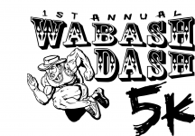 Wabash Dash - 5K Fun Run