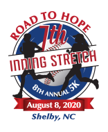 Road to Hope 7th Inning Stretch 5K