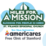 6th Annual Miles for a Mission 5K Run/Walk