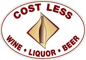 Cost Less Wines & Liquors