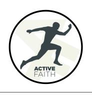 Active Faith 5K