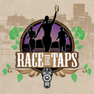 Race to the Taps 5k powered by Ingles @ Bold Rock Cidery
