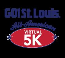 All-American Virtual 5K
