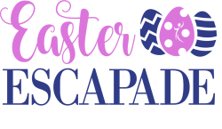 Easter Escapade Virtual Race