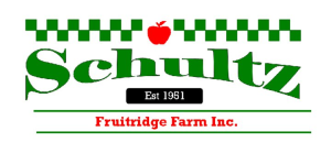 Schultz Fruitridge Farm
