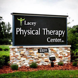 Lacey Physical Therapy Center