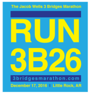 3 Bridges Marathon