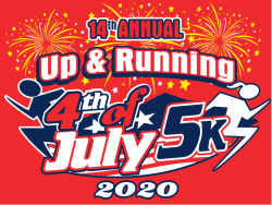 Up and Running 4th of July 5K