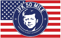 The 58th Annual JFK 50 Mile presented by Altra Footwear