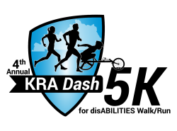KRA Dash for disABILITIES 5K