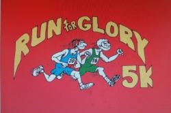 Run For Glory 5K