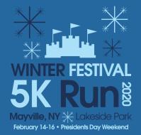 Winter Festival 5K