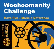 Woohoomanity Challenge