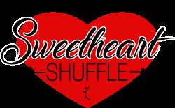 Sweetheart Shuffle Virtual Race